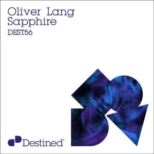 Album Sapphire from Oliver Lang