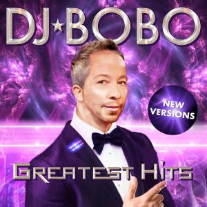 DJ Bobo的專輯Greatest Hits - New Versions