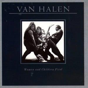 Album Women and Children First (Remastered) from Van Halen