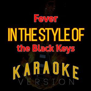 Album Fever (In the Style of the Black Keys) [Karaoke Version] - Single from Ameritz Top Tracks