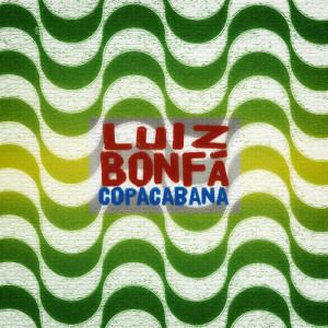 Luiz Bonfa的專輯Copacabana