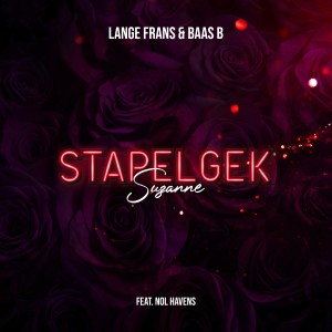 Album Stapelgek (Suzanne) from Lange Frans