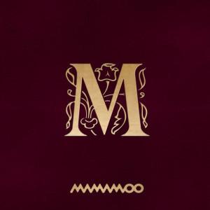 MAMAMOO的專輯Memory