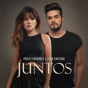 Album Juntos from Paula Fernandes