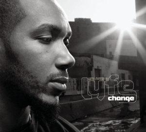 Album Lyfe Change from Lyfe Jennings