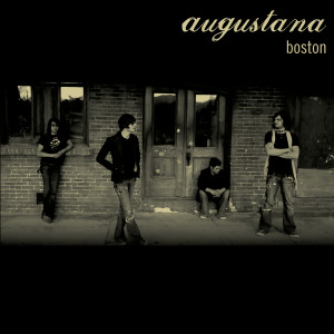 Listen to Hey Now (Acoustic Version) song with lyrics from Augustana