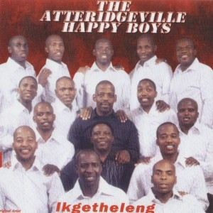 Album Ikgetheleng from The Atteridgeville Happy Boys