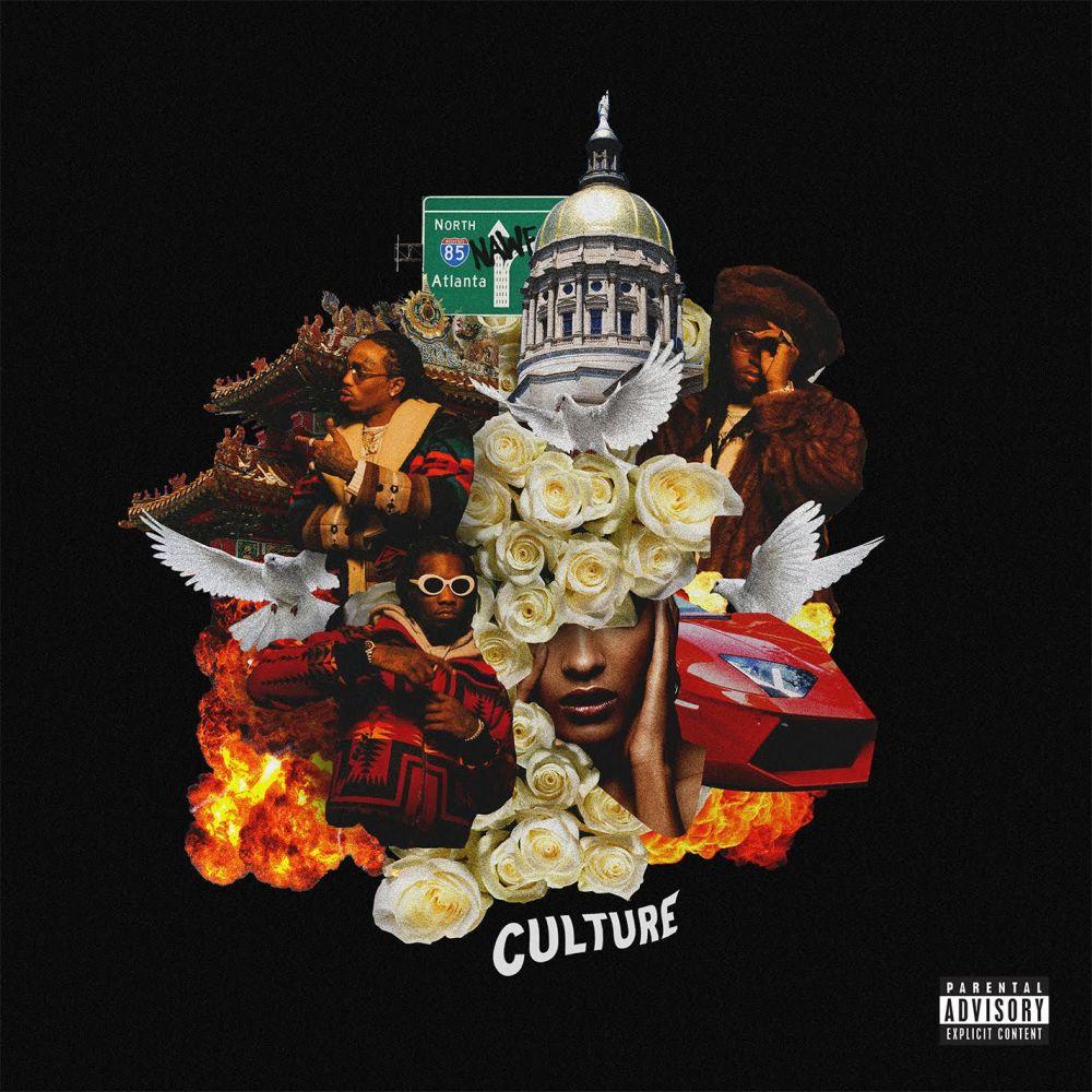 Slippery (feat. Gucci Mane) 2017 Migos; Gucci Mane