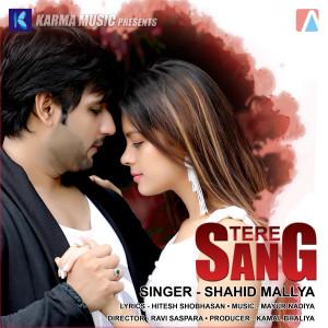 Album Tere Sang from Shahid Mallya
