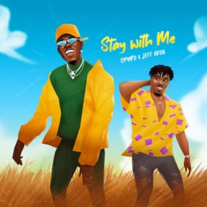 Album Stay With Me from Spyro