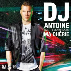 Album Ma Cherie from DJ Antoine
