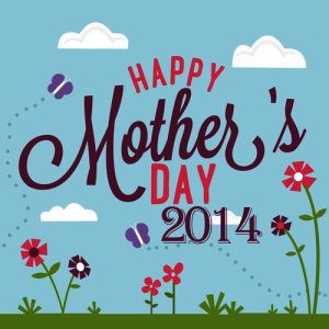 Album Happy Mothers Day 2014 - Beautiful Instrumental Piano for Mom's Special Day, Breakfast in Bed, Or Family Dinner with What a Wonderful World, My Favorite Things, Canon in D, Ballade Pour Adeline and More! from Pianissimo Brothers