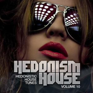 Album Hedonism House, Vol. 10 from Various Artists