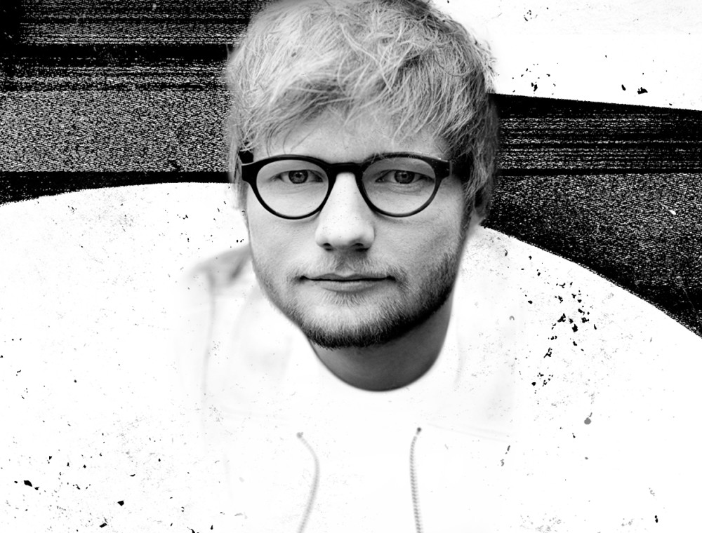 Ed Sheeran Listen & Win