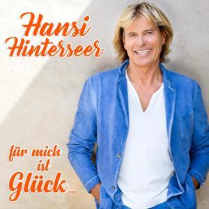 Album Du bist ein Engel für mich from Hansi Hinterseer