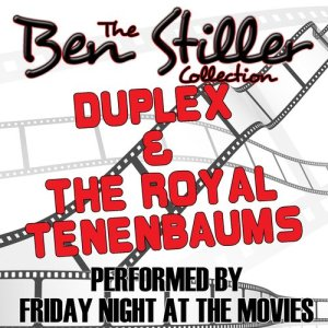 Friday Night At The Movies的專輯The Ben Stiller Collection: Music From The Royal Tenenbaums & Duplex