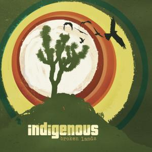Broken Lands 2008 Indigenous