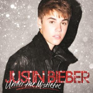อัลบั้ม Under The Mistletoe