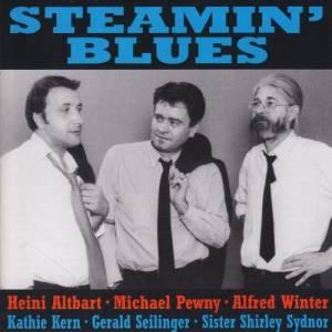Album Steamin' Blues from Michael Penn