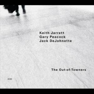 Album The Out-Of-Towners from Keith Jarrett&Charlie Haden