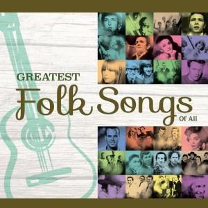 อัลบั้ม Greatest Folk Songs Of All