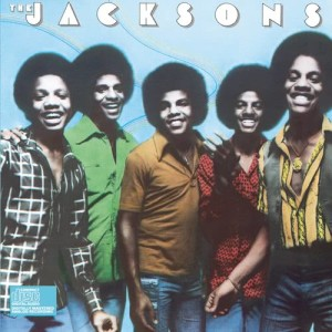 Album THE JACKSONS from The Jacksons