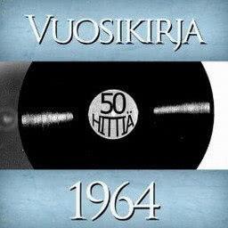 Album Vuosikirja 1964 - 50 hittiä from Various Artists