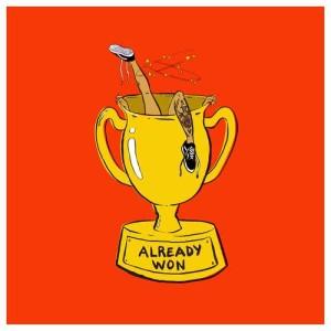 Kehlani的專輯Already Won