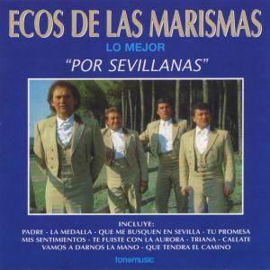 Lo mejor por Sevillanas