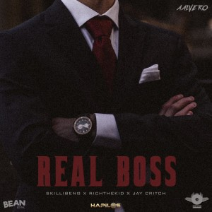Album Real Boss from Rich The Kid