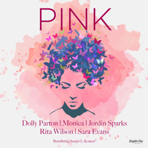 Album Pink from Dolly Parton