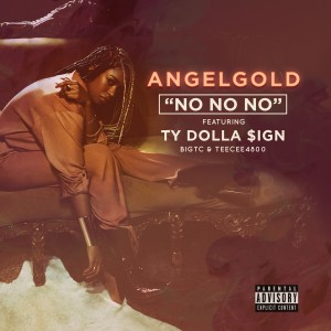 Album No No No (feat. Ty Dolla $ign, TeeCee4800 & Big TC) (Explicit) from ANGELGOLD