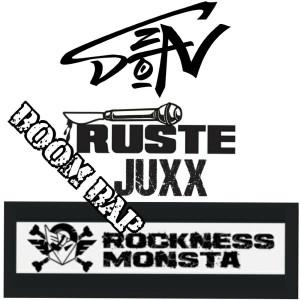 Album Boom Bap from Ruste Juxx