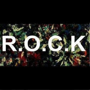 Album R.O.C.K - EP from Asian Jungle Zacharias