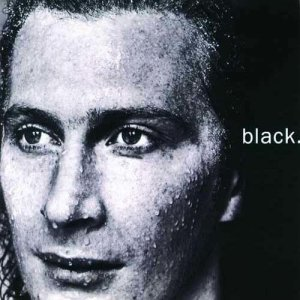 Album Black from Colin Vearncombe