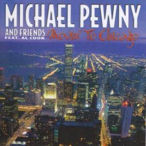 Album Movin' To Chicago from Michael Penn