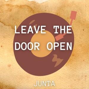 Album Leave the Door Open from Junta