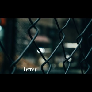 Album Letter from Moss