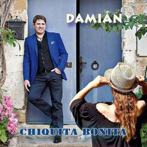 Album Chiquita Bonita from Damian Marley