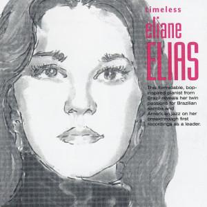 Album Timeless: Eliane Elias from Elaine Elias