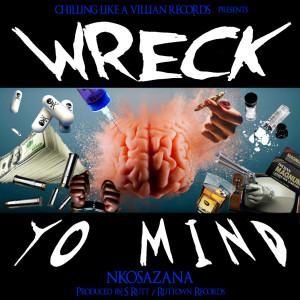Album Wreck Yo Mind from Nkosazana