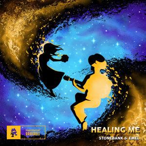 Stonebank的專輯Healing Me
