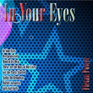 Album In Your Eyes from Fletan Power