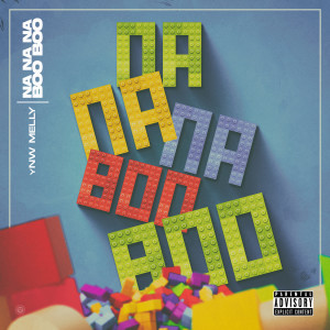 Album Na Na Na Boo Boo (Explicit) from YNW Melly