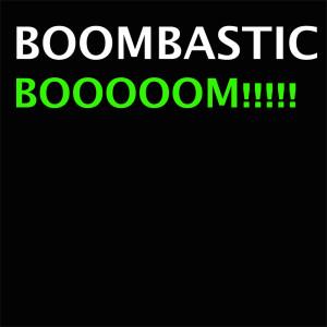 Album Booooom!!!!! from Boombastic