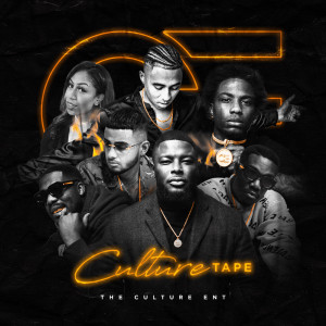 Album The Culture Tape from Priceless