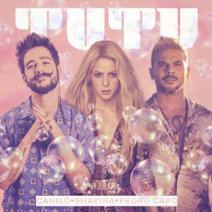 Shakira的專輯Tutu (Remix)