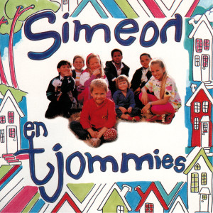 Album Simeon En Tjommies from Simeon en Tjommies