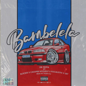 Album Bambelela(Explicit) from Cassper Nyovest