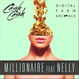 Nelly的專輯Millionaire